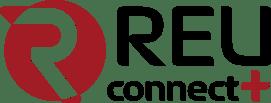 logo REU connect +